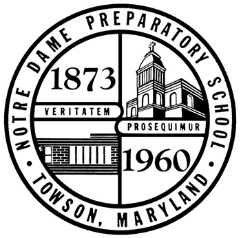 Notre Dame Preparatory School Clip Art – Clipart Download
