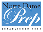Notre Dame Preparatory School home